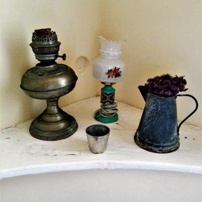 Adaevi dekoratif orjinal elemanlar